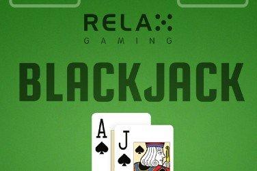 Blackjack (Relax Gaming)