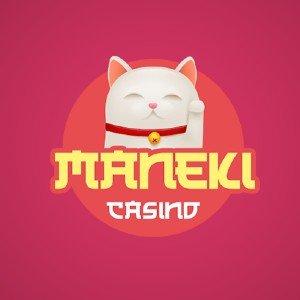 maneki casino 300x300-as logo