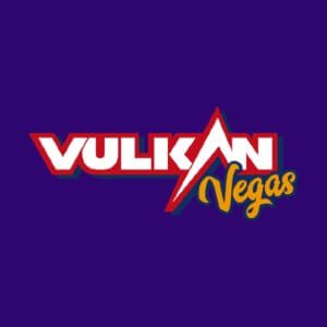 vulkan vegas casino 300x300-as logo
